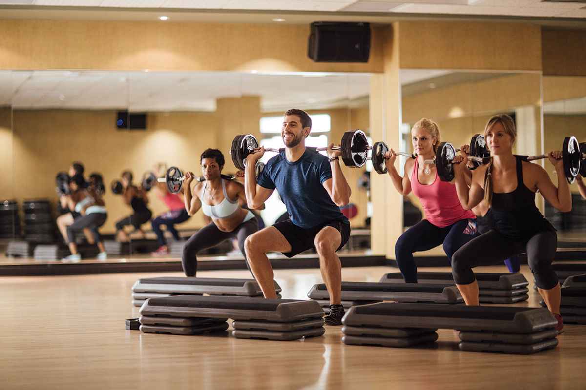 Group Fitness Certification Group Fitness Instructor Training